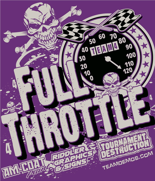 FullThrottle