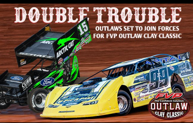 Tournament of Destruction and World of Outlaws