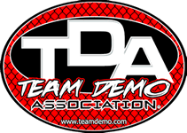 Team Demo Association Alters Format for 2019 Season; Sets $20,000 Point Fund!
