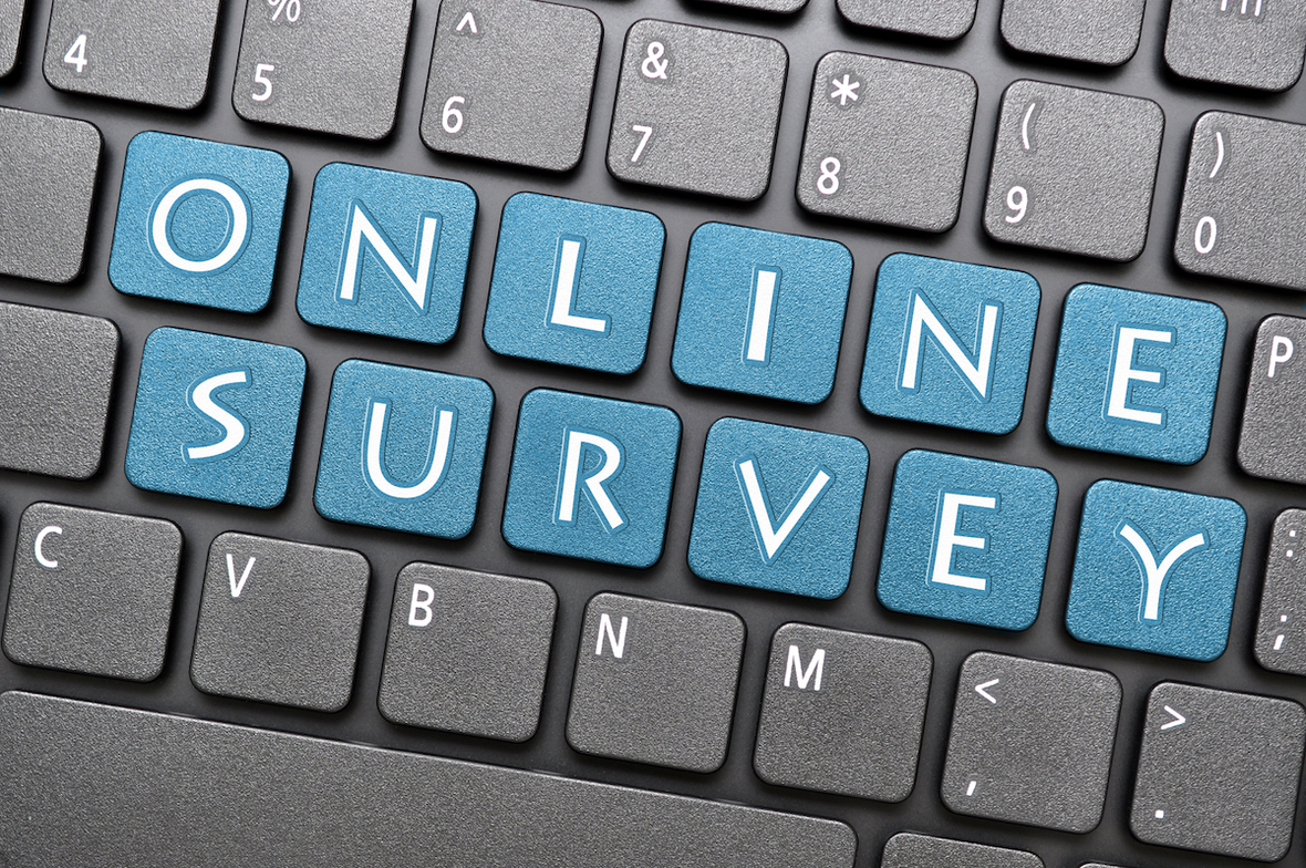 Help Us Help You! Take Our Survey