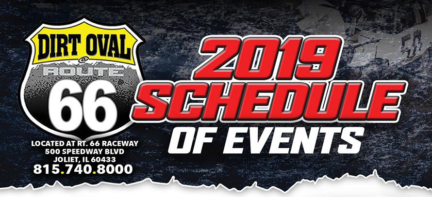 2019 Schedule | Demolition Derby Joliet | Team Demo Association
