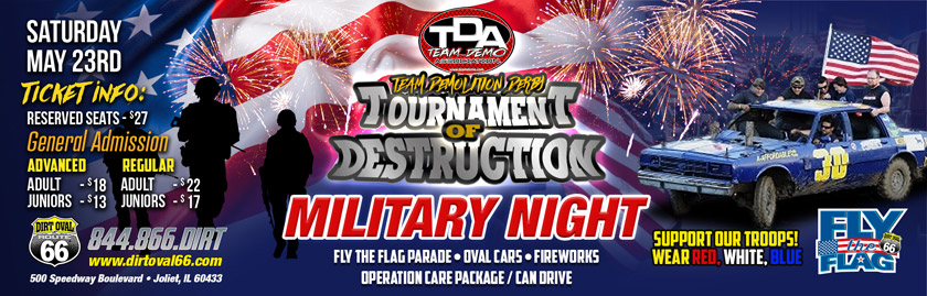 memorial day demolition derby